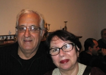 Quito e Ilse