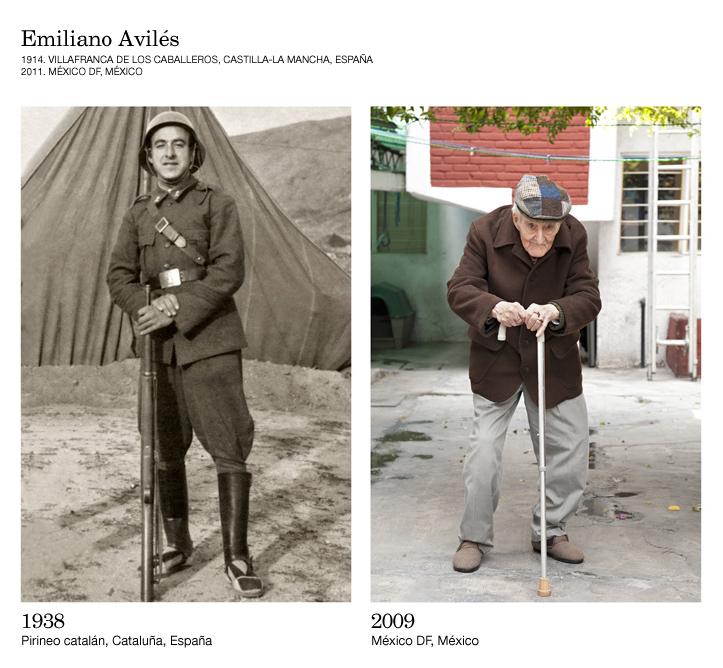 Exposição fotográfica mostra o vazio deixado pela ditadura